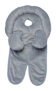 Boppy Infant to Toddler Head and Neck Support for Car