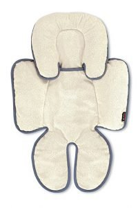 Britax Baby Car Head and Body Support Pillow