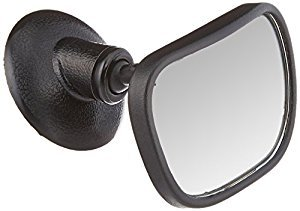 CIPA 49606 Dual View Baby Mirror for car with no headrest