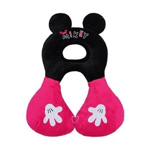 INCHANT Baby Head Neck Support Travel Pillow