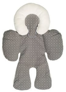 And ... Neck Infant To Toddler Head Head And Body Support Pillow By Lebogner