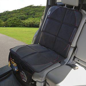 Cheekie Monkie auto seat protector