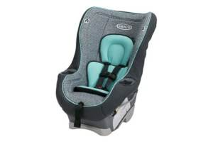Graco My Ride 65 convertible baby car seat