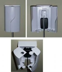 Safety Innovations Twin Door baby proofing oversized outlet covers