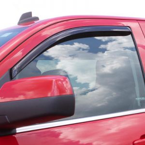 Auto Ventshade rain guard for vehicle, weather guards for cars