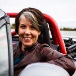 Emme Hall, Editor / Roadshow, Mega Monkey Motorsports