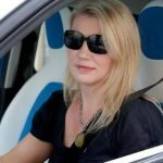 Geraldine Herbert. Contributing Editor and Motoring Columnist for the Sunday Independent, Ireland, editor for Wheels for Women