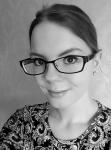 Megan Minard, writer at Motor Verso