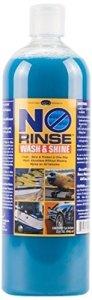Optimum (NR2010Q) No Rinse wash and shine for car, no scrub car wash soap