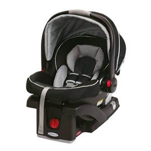 Graco SnugRide Click Connect 35 baby vehicle seat, best car seat for 1 year old