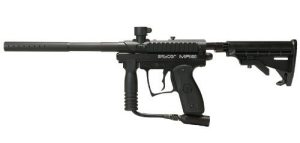 Spyder MR100 PRO Semi-Auto Paintball Marker, best budget paintball gun