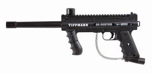 Tippmann 98 Custom Platinum, best intermediate paintball guns