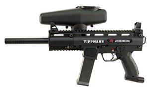 Tippmann X7 Phenom Paintball Marker, best long range paintball guns