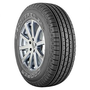 Cooper Discoverer SRX All-Season Radial Tire, Best truck tires for rain and snow