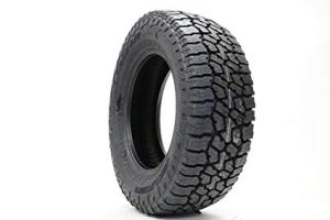 Falken Wildpeak AT3W Radial Tire for All Terrain, best budget all terrain tires, best all terrain tire for towing