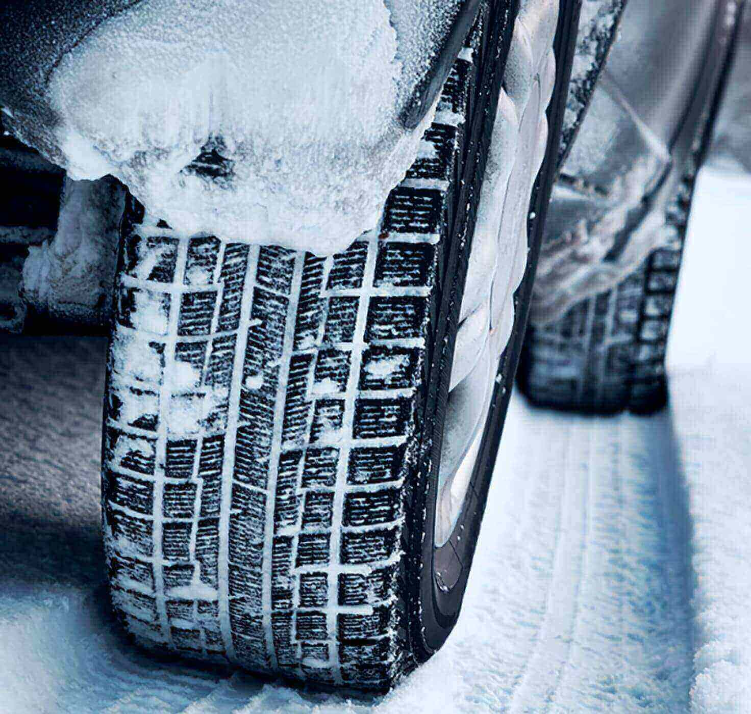 an all season tire best for snow