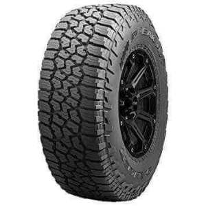 top rated pickup truck tires made Falken