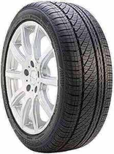 Turanza radial tire for serene driving made by Bridgestone