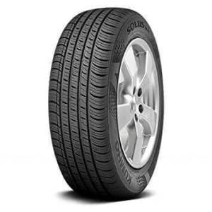Kumho Solus car tire for all seasons, best cheap tires at Walmart