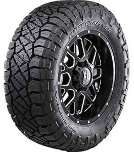 Nitto Ridge Grappler car tire for driving daily on off-road and all terrains, best brand of off road tires