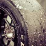 Causes of accelerated tire wear and tear