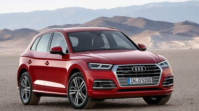 Audi Hiking the Prices 1st April Onwards