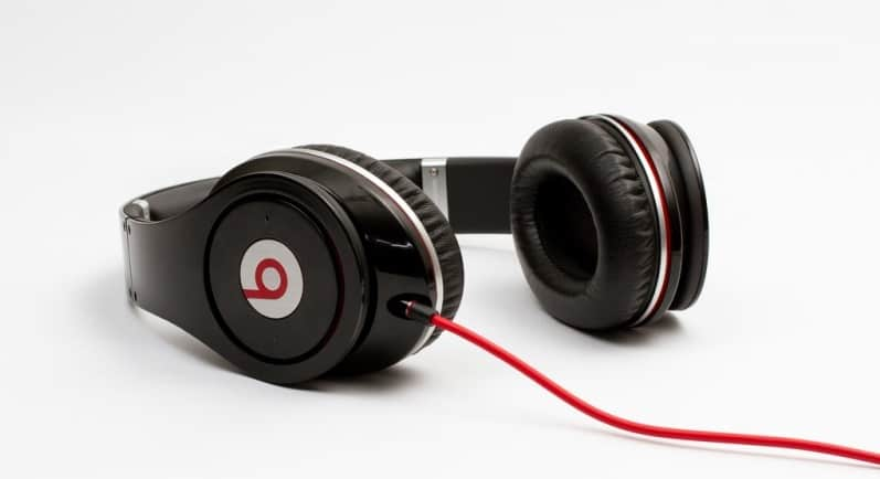 Apple acquired Beats