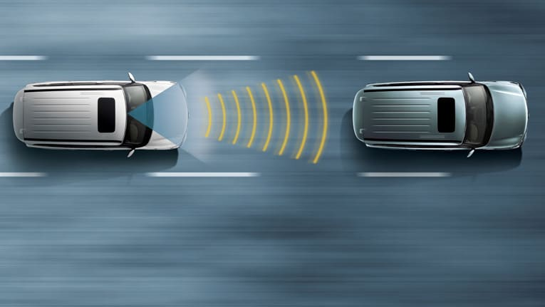 Collision warning system