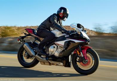 Riding Better: Importance of Good Vision on a Motorcycle