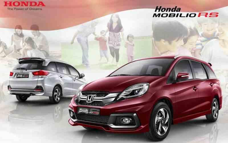 Honda_Mobilio_RS_india-discontinued