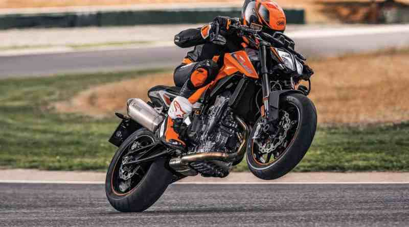 KTM 790 DUke on road Price