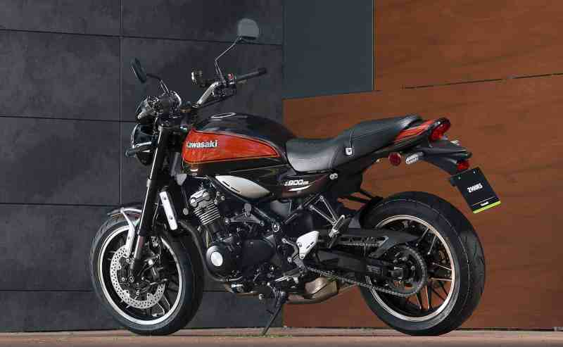 Its Beautiful Retro Design Along With Latest Technology Really Impressed The Kawasaki Fans Z900RS Take Inspiration From Classic Z1