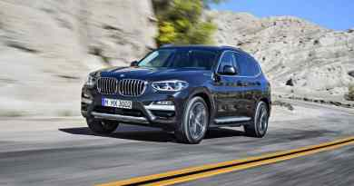New BMW X3 Launched at Rs 49.99 lakh