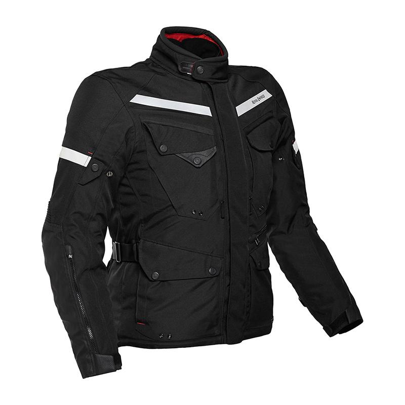 Royal Enfield Gear Darcha jacket Review