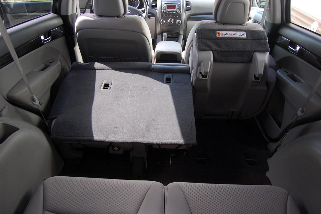 2011 kia sorento lx v6 review motoring rumpus. Black Bedroom Furniture Sets. Home Design Ideas