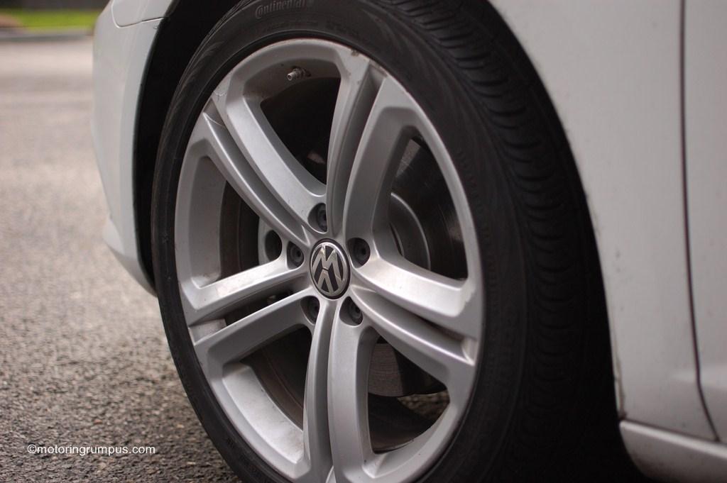 2013 Volkswagen Cc Review Motoring Rumpus