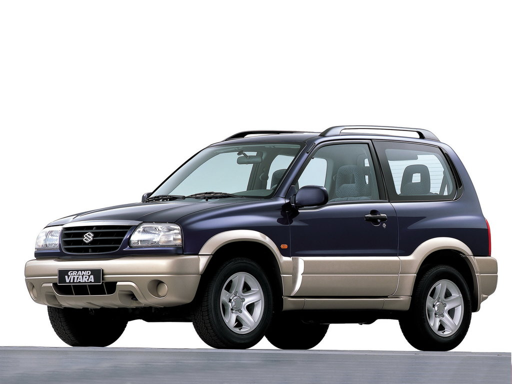 Suzuki Grand Vitara reliable or not  What is better