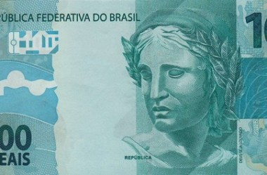 Golpe da nota de R$100,00 no UBER.