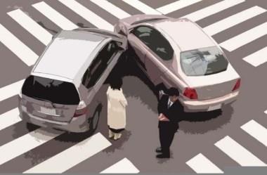 Bateram no meu carro, como proceder?