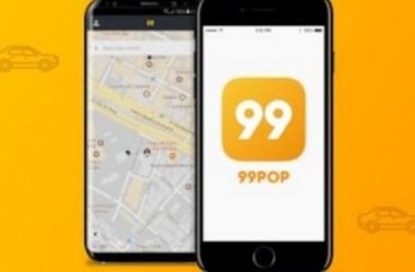 99 POP motorista por que ser um?