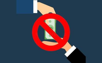 O que fazer quando o passageiro não paga o Uber img artigo