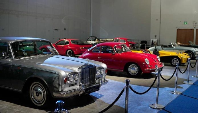 10 Vintage And Classic Cars In Singapore Articles Motorist