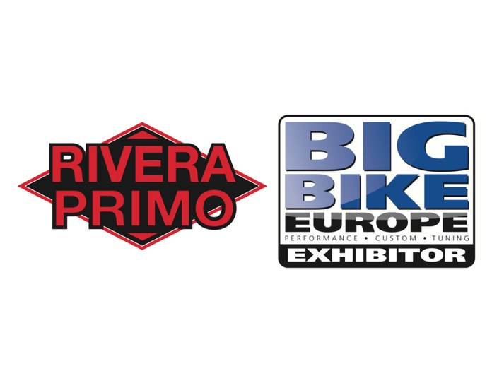 RIVERA PRIMO to exhibit at the all new BIG BIKE EUROPE parts
