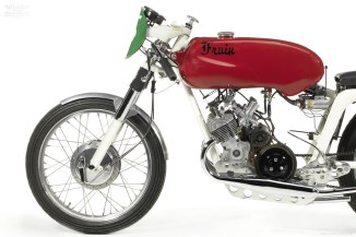 Fruin 200cc Racing Motorcycle 5