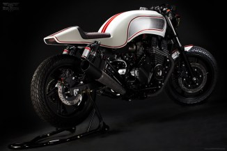 Honda CB750 by it roCkS!bikes 2