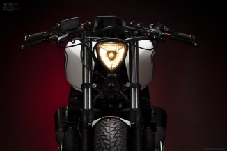 Honda CB750 by it roCkS!bikes 4