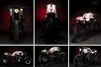 Honda CB750 by it roCkS!bikes 7