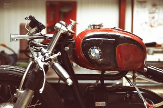 Sprintbeemer by The Lucky Cat Garage 10