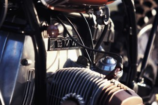 BMW R45 PURE by Ton-up Garage 13