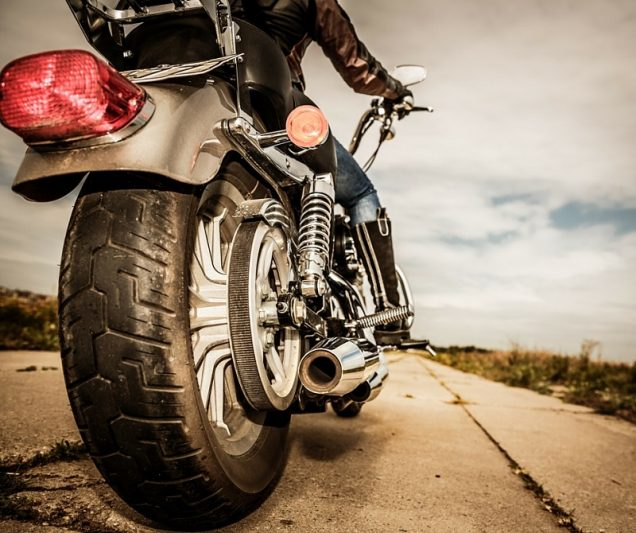 Best Place Motorcycle Insurance